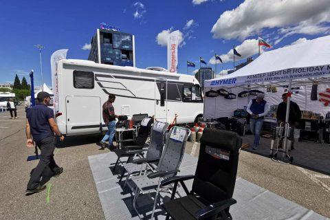 Къмпинг и караванинг експо 2021